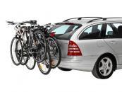 Thule kerékpártartó - HangOn 9708 - Vonóhorogra szerelhető kerékpártartó