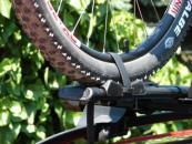 Thule kerékpártartó - FreeRide - rögzítőpánt