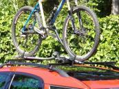 Thule kerékpártartó - ProRide kerékpártartó