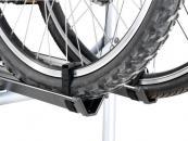 Thule kerékpártartó - Backpac - Kerék rögzítése