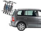Thule kerékpártartó - Backpac - 4 kerékpárral
