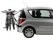 Thule kerékpártartó - Clipon 9103 - Hátfalra szerelve