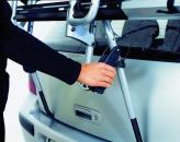 Thule kerékpártartó - Clipon 9103 - Hátfalra rögzítés - megnyitás nagyobb méretben