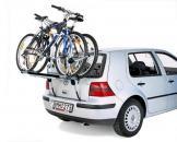 Thule kerékpártartó - ClipOn High 9105 - 2 kerékpárral
