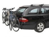 Thule kerékpártartó - HangOn 972 - Autón