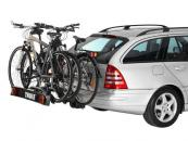 Thule kerékpártartó - RideOn 9503 - Vonóhorogra szerelhető kerékpártartó