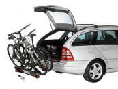 Thule kerékpártartó - RideOn 9503 - Nyitható csomagtartó