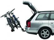 Thule kerékpártartó - RideOn 9503 - Billenthető funkció